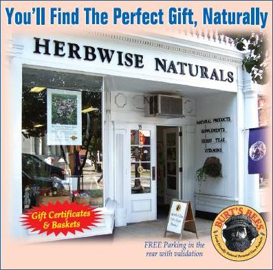 Our Herbwise Home